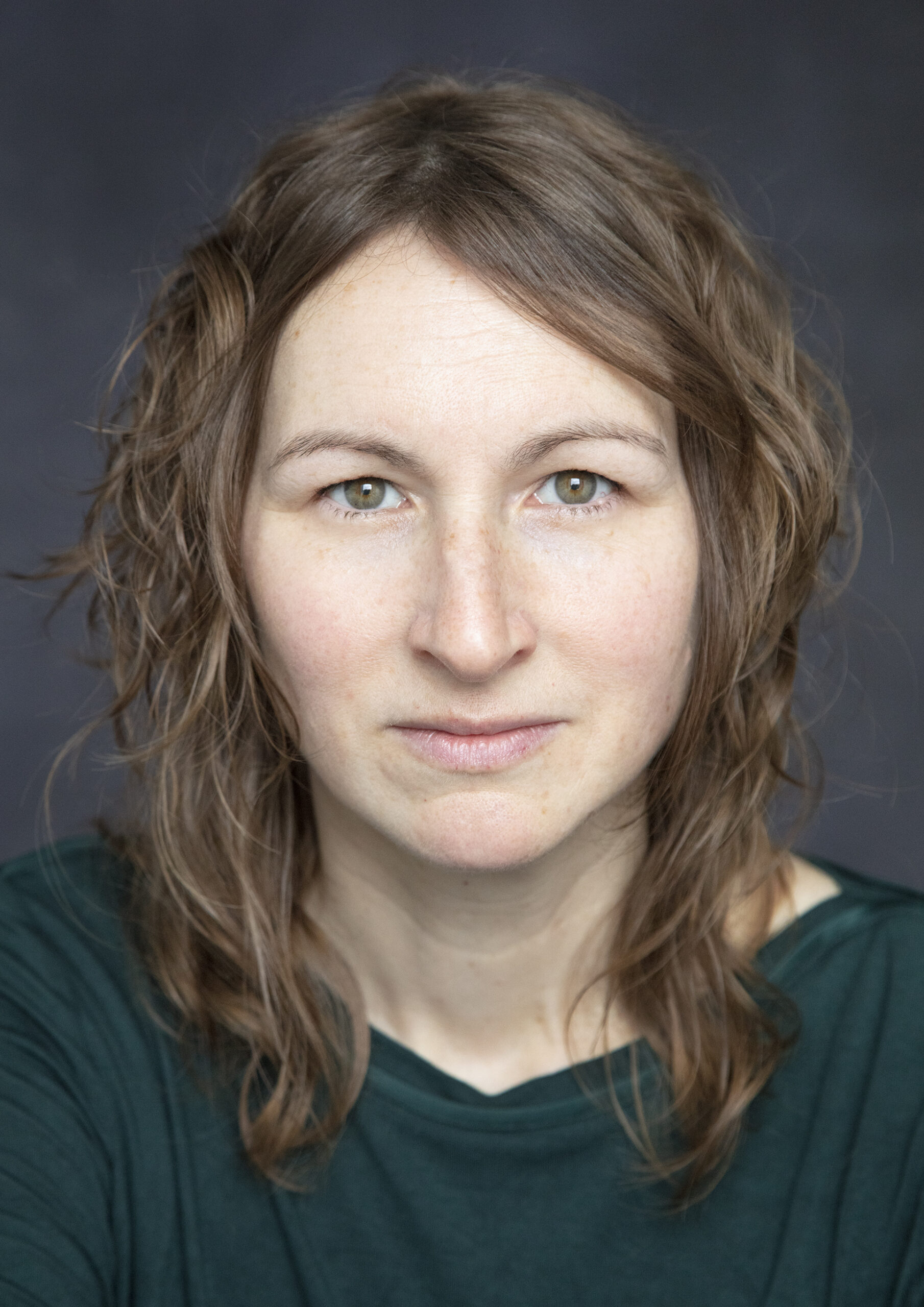 Anna Nugent by Lorna Fitzsimons
